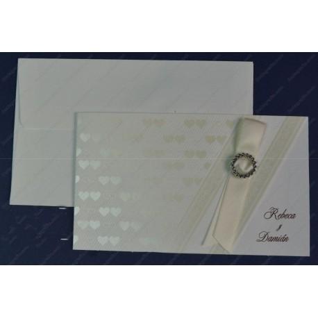 Libro firma Boda encuadernado artesanalmente