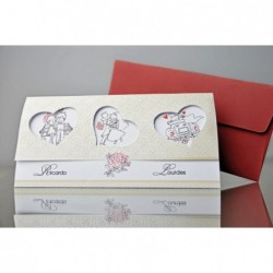 Libro firma boda personalizado 1
