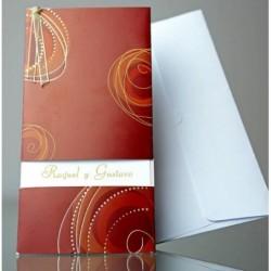 Libro firma boda personalizado 4