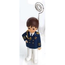 Niño comunión almirante...