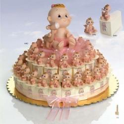 Presentación tarta 23...