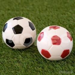 Hucha balón de futbol
