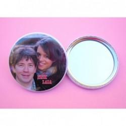 Espejo boda personalizado 2