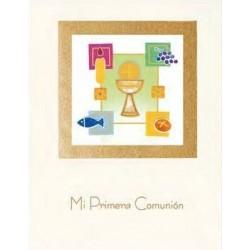 Libro Elegance Pan y Vino