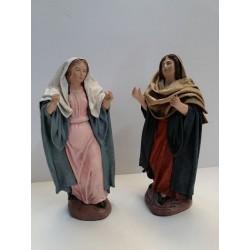 Grupo Visitación a Santa...