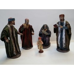 Jesús entre doctores