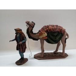 Pastor con camello ref: 0257