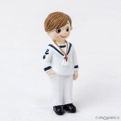 Iman niño marinero