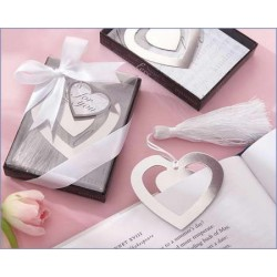 """Punto de libro """"corazón"""""""