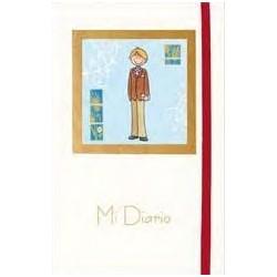 Diario Elegance Niño
