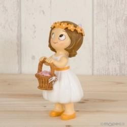 Figura pastel Pop&Fun niña...