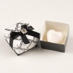 Jabón perfumado en caja...