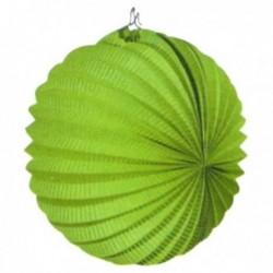 Farolillo verde pistacho