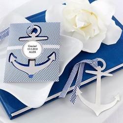 Punto de libro marinero