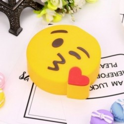 Power Bank emoticono 1200 mha
