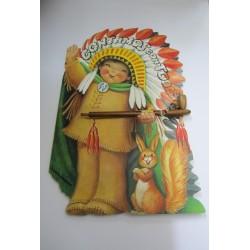 El Indio y la Ardilla