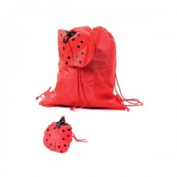 "Mochila plegable ""animals"""