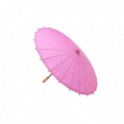 Parasol papel bambú