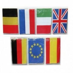 Bandera de Internacionales...