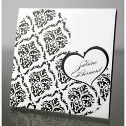 Invitación de boda ref 34910