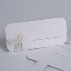 Invitación de boda Nozze