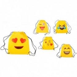 Mochila emoticonos
