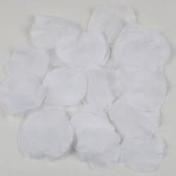 Pétalos de rosa blancos x...