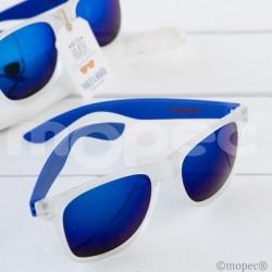 Gafas de sol espejo con...
