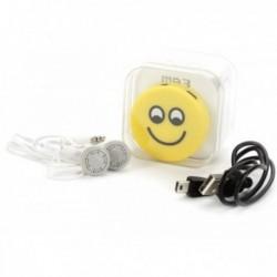 MP3 emoticono