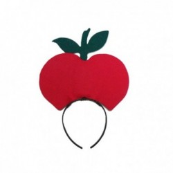 Diadema fruta manzana