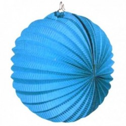 Farolillo azul claro