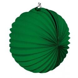 Farolillo verde Andalucía