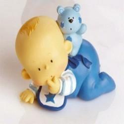 Bebé hucha con animalito