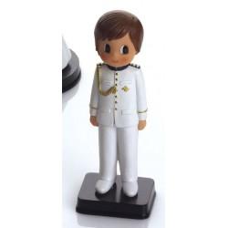 Niño comunión traje blanco