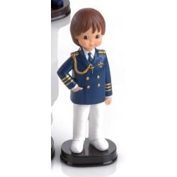 Niño comunión almirante