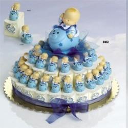Presentación tarta 37...