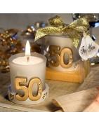 25 y 50 años